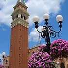 Italy at Epcot by djphoto
