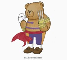 BEARS and FIGHTERS - VEGA by Bears& Fighters