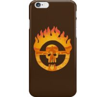 My Name is Max iPhone Case/Skin