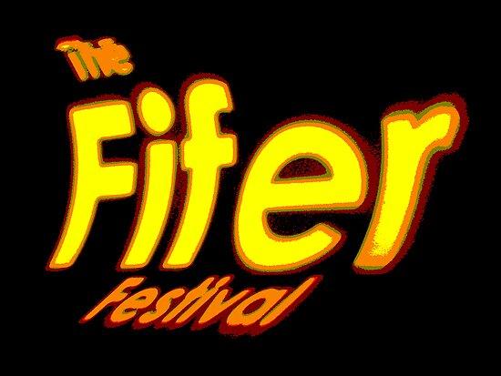 The Fifer Festival (logo) by armadillozenith