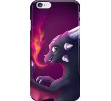 Cynder the Corrupted Cutie iPhone Case/Skin