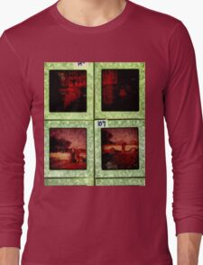 Memories Of Long Ago  Long Sleeve T-Shirt