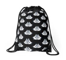 Olympic 6 Drawstring Bag