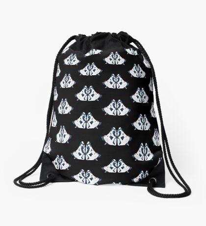 Olympic 6 Drawstring Bag