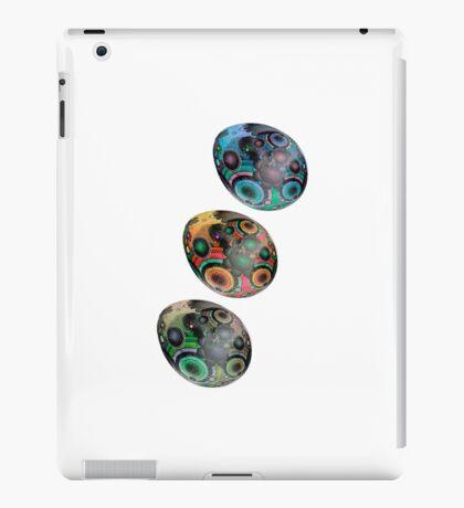 Happy Egg iPad Case/Skin
