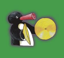 pingu and his music by xxnatbxx