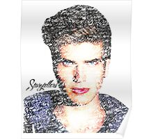 Storytellers by Joey Graceffa  Poster