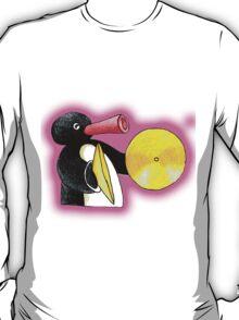 pink pingu T-Shirt