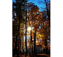 West Virginia Fall 4 Photographic Print