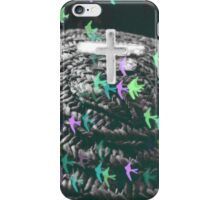 The Bird's Song iPhone Case/Skin