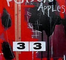 Atrophya 21 by hRLck