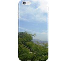 Beauty around us iPhone Case/Skin