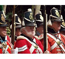 Waterloo 2015 Photographic Print