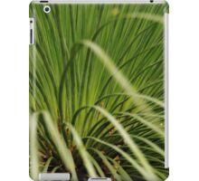 Green world iPad Case/Skin