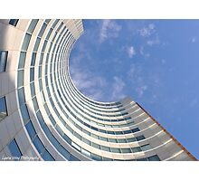 Modern Architecture Photographic Print