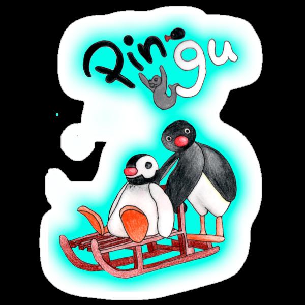 pingu final by xxnatbxx