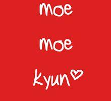 Moe Moe Kyun - Kawaii Unisex T-Shirt