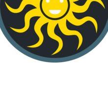 Sunny Day I Sticker