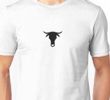 Taurus head Unisex T-Shirt