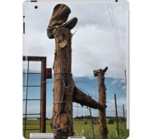 Boot Country iPad Case/Skin