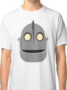 Iron Giant  Classic T-Shirt