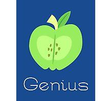 (Big)Mac Genius Photographic Print