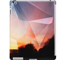 Paper Skys iPad Case/Skin