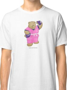 BEARS and FIGHTERS - Dan Classic T-Shirt
