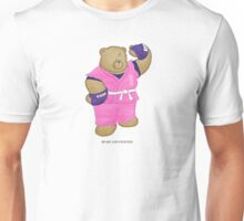 BEARS and FIGHTERS - Dan Unisex T-Shirt