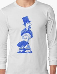 Hat History of Europe T-Shirt