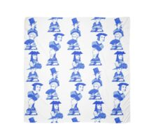 Hat History of Europe Scarf