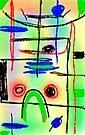 Samsung Galaxy Tab 3 sketch #27 by Albert