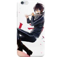 Yato iPhone Case/Skin