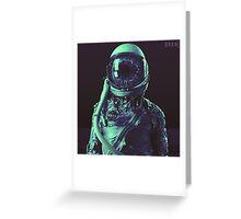 Eyestronaut Greeting Card
