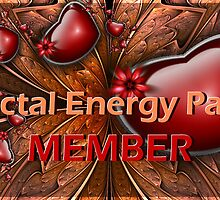 A Fractal Energy Passion - Member _ Group Banner Challenge by Fiery-Fire