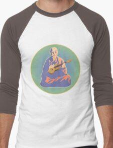 Ukulele Dharma Men's Baseball ¾ T-Shirt