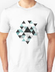 Graphic 202 Turquoise T-Shirt