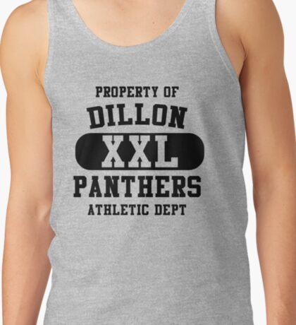 Friday Night Lights Dillon Panthers T-Shirt Tim Riggins Matt Saracen Coach Eric Taylor Tank Top