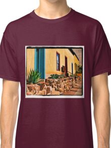 Old Town Tucson Classic T-Shirt