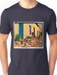 Old Town Tucson Unisex T-Shirt