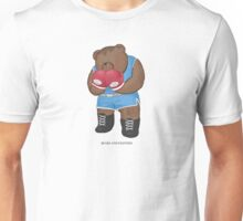 BEARS and FIGHTERS - Balrog Unisex T-Shirt