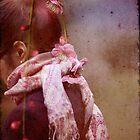 La fille au foulard by Marie Wintzer