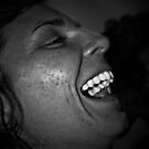Oral-B by Peter Maeck