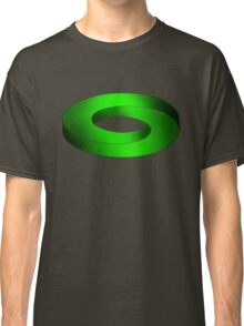 Op tickle ring Classic T-Shirt