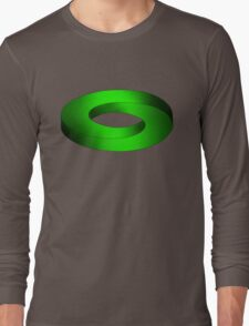 Op tickle ring Long Sleeve T-Shirt