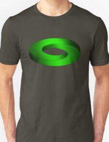 Op tickle ring Unisex T-Shirt