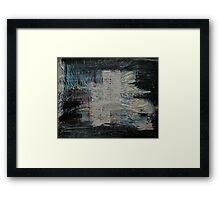 Great Britain, Been There Framed Print