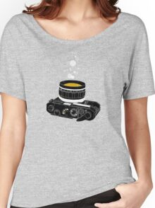 The Dream Lens Women's Relaxed Fit T-Shirt