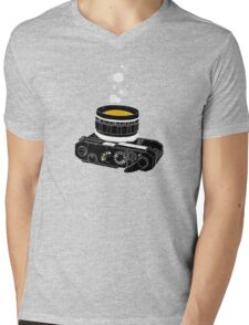 The Dream Lens Mens V-Neck T-Shirt