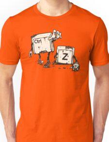 Walking Undoead Unisex T-Shirt